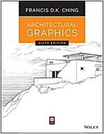 Architectural Graphics (Paperback, 6, Revised)