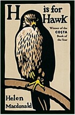 H is for Hawk (Paperback)