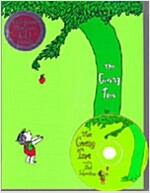 The Giving Tree with CD [With CD] (Hardcover, 40, Anniversary)