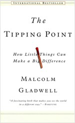 The Tipping Point (Paperback)