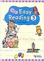 Very Easy Reading 3 (Student Book)
