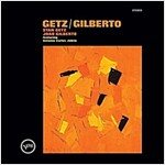 [수입] Stan Getz & Joao Gilberto - Getz/Gilberto [Limited 180g LP]