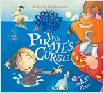 Sir Charlie Stinky Socks the Pirate's Curse (Hardcover)