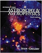 Introductory Astronomy and Astrophysics (Hardcover, 4, Revised)