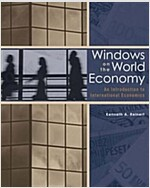 Windows on the World Economy With Economic Applications (Hardcover)