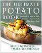[중고] The Ultimate Potato Book: Hundreds of Ways to Turn America's Favorite Side Dish Into a Meal (Paperback)
