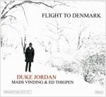 [수입] Duke Jordan - Flight To Denmark [Limited 180g LP]