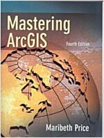 Mastering ArcGIS [With CD Videoclips] (Hardcover, 4th)