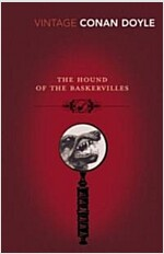 The Hound of the Baskervilles (Paperback, Reprint)