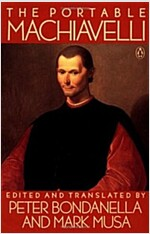 The Portable Machiavelli (Paperback)