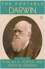 The Portable Darwin (Paperback)