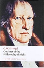 Outlines of the Philosophy of Right (Paperback)