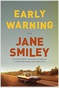[중고] Early Warning (Hardcover, Deckle Edge)