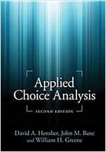 Applied Choice Analysis (Paperback, 2 Rev ed)