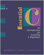 Essential C: An Introduction for Scientists and Engineers (Paperback)