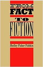 [중고] From Fact to Fiction: Journalism & Imaginative Writing in America (Paperback)