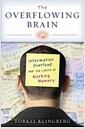 [중고] The Overflowing Brain: Information Overload and the Limits of Working Memory (Hardcover)