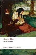 Adam Bede (Paperback)