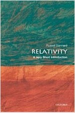 Relativity: A Very Short Introduction (Paperback)