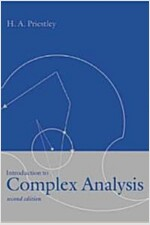 Introduction to Complex Analysis (Paperback, 2 Rev ed)