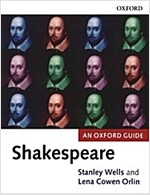 Shakespeare : An Oxford Guide (Paperback)