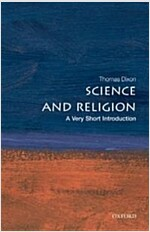 Science and Religion: A Very Short Introduction (Paperback)