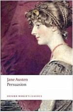 Persuasion (Paperback)