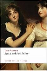 Sense and Sensibility (Paperback, Revised ed)