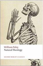 Natural Theology (Paperback)