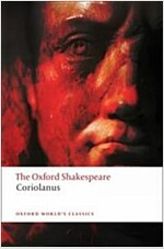 The Tragedy of Coriolanus: The Oxford Shakespeare (Paperback)