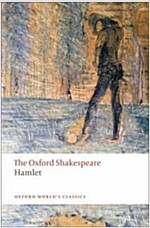Hamlet: The Oxford Shakespeare (Paperback)