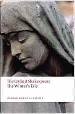 The Winter's Tale: The Oxford Shakespeare (Paperback)