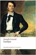 Lord Jim (Paperback)
