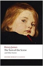 The Turn of the Screw and Other Stories (Paperback)