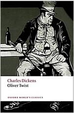 Oliver Twist (Paperback)