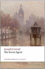 The Secret Agent : A Simple Tale (Paperback)