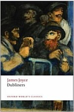 Dubliners (Paperback)