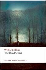 The Dead Secret (Paperback)