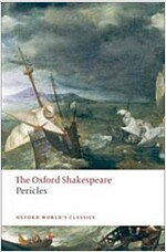 Pericles: The Oxford Shakespeare (Paperback)