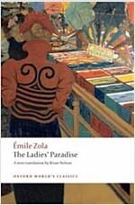 The Ladies' Paradise (Paperback)