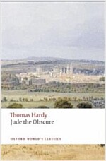 Jude the Obscure (Paperback, Revised ed)