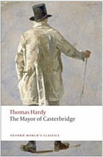 The Mayor of Casterbridge (Paperback, New)