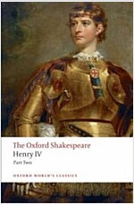 Henry IV, Part 2: The Oxford Shakespeare (Paperback)