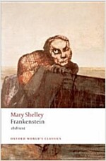 Frankenstein : or `The Modern Prometheus': The 1818 Text (Paperback)