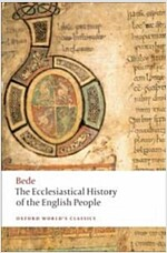 The Ecclesiastical History of the English People (Paperback)