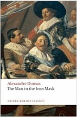 The Man in the Iron Mask (Paperback)
