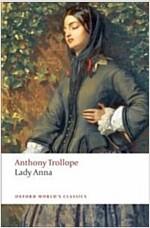 Lady Anna (Paperback)