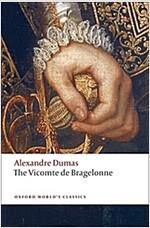 The Vicomte de Bragelonne (Paperback)