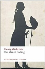 The Man of Feeling (Paperback)