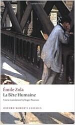 La Bete Humaine (Paperback)